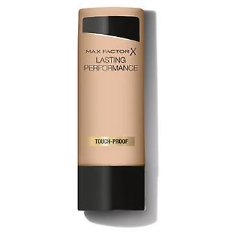 Max Factor Base de Maquillaje Lasting Perfomance Natural bronze