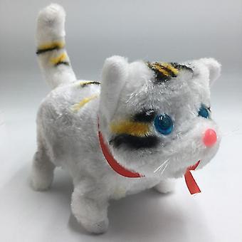 Elektroniikka lemmikki täytetty puhua lelu