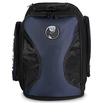 Fumetsu Evolve Convertible Backpack Navy/Black