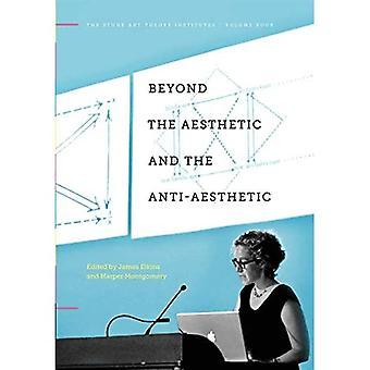 Utover det estetiske og antiestetiske (Stone Art Theory Institutes)