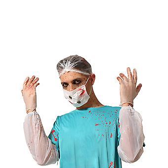 Kit 6 stuks bloederige volwassen arts