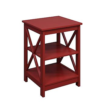Oxford End Table - S20-315