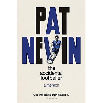 Pat Nevin door Pat Nevin