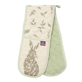 English Tableware Co. Edale Double Oven Glove