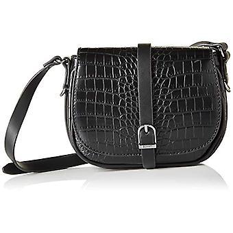 Esprit Accessoires 090EA1O320, Damentasche, 001/schwarz, Einheitsgröße