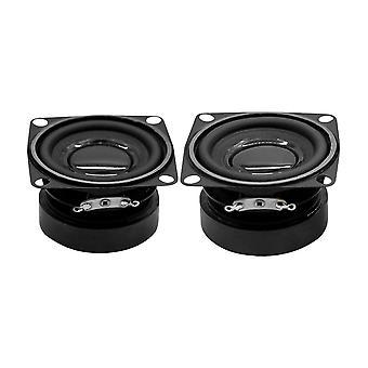 Portable Audio Speakers Mini Woofer Diy Multimedia Music Loudspeaker For Home
