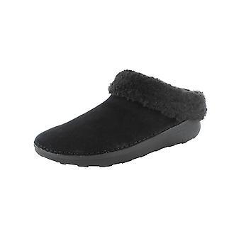 Scarpe pantofole Fitflop Donna Loaff II Snug