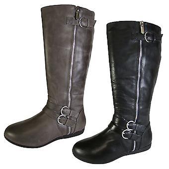 Me Too Womens Freja Tall Riding Boot Shoe