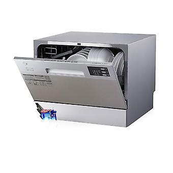 Wifi Dishwasher Equipped Automatic Desktop