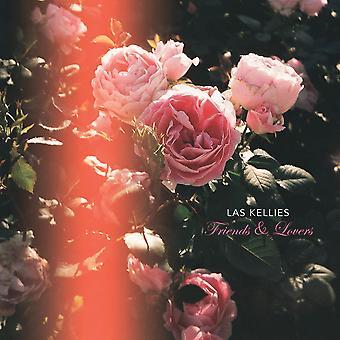 Las Kellies – Vänner & Älskare Vinyl