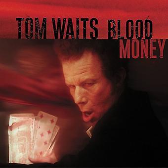 Tom Waits - Blood Money Vinyl