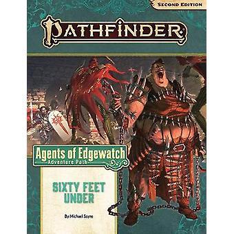 Pathfinder Adventure Path Sixty Feet Under Agents of Edgewatch 2 of 6 P2 Pathfinder Adventure Path Agents of Edgewatch