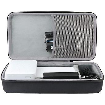 co2CREA Storage Carry Travel Hard Case for HP Sprocket Studio 4 x 6 Inch Photo Printer (Case only)