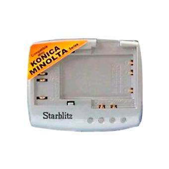 Acculader Starblitz D081737