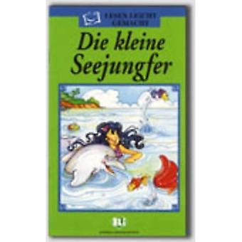 Lesen leicht gemacht - Die� grune Reihe: Die kleine Seejungfer - Book