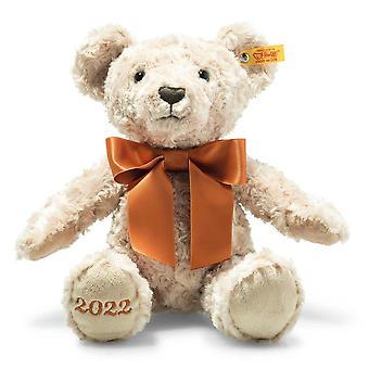 Steiff Cosy Year Bear 2022 34 cm
