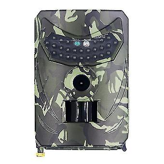 Cámaras de rastro caza cámara trampa detector de animales salvajes cámaras al aire libre hd monitoreo impermeable cámara infrarroja