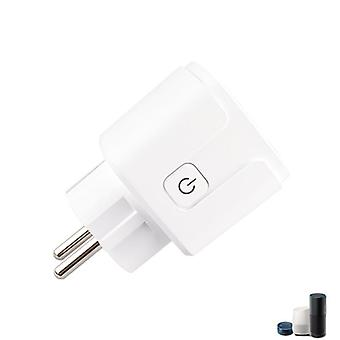 Smart Plug Power Socket Switch With Alexa Google Home