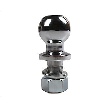 """50mm Towball 1-7/8"""" 3/4"""" 2000kg Unf (unified Fine Thread)"""