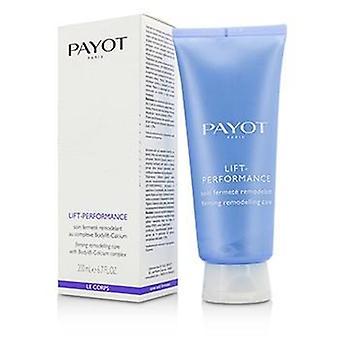Payot Lift-performance ثبات إعادة عرض الرعاية مع مجمع الكالسيوم في رفع الجسم - 200 مل/6.7 أوقية