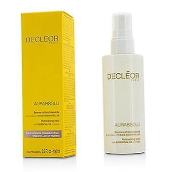 Decleor Aurabsolu Refreshing Mist - 100ml/3.3oz