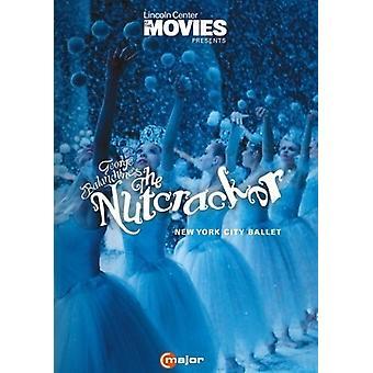 Balanchine's Nutcracker [DVD] USA import