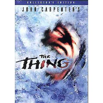 Thing [DVD] USA import