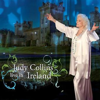 Judy Collins - bor i Irland [CD] USA import