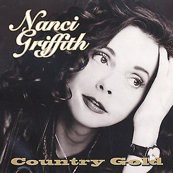 Nanci Griffith - Country Gold [CD] USA import