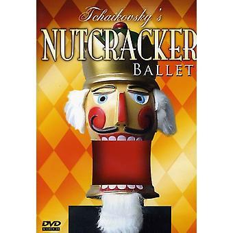 Tchaikovskys Nutcracker [DVD] USA import