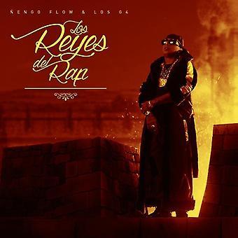Nengo Flow - Los Reyes Del Rap [CD] USA import