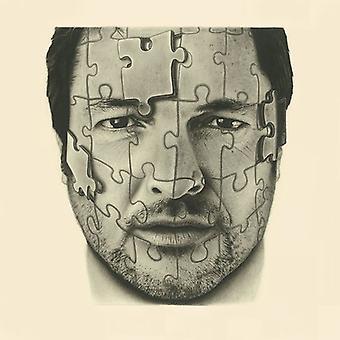 Chris Ronald - importation USA Fragments [CD]