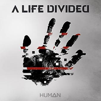 Leben Divided - menschlichen [CD] USA importieren
