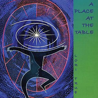Lori True - Place at the Table [CD] USA import