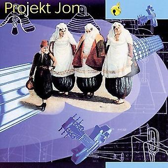 Projekt Jon - Projekt Jon [CD] USA import