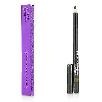 Chantecaille Luster Glide Silk Infused Eye Liner - Olive Brocade - 1.2g/0.04oz