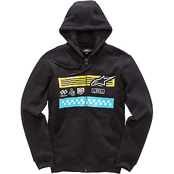 Alpinestars Champion Pullover Hoody in Black
