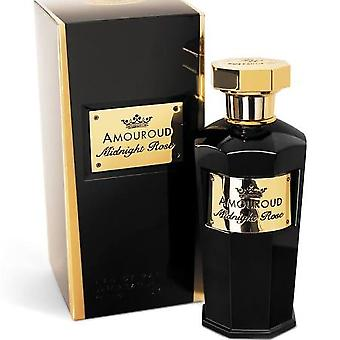 Amouroud Midnight Rose Eau de Parfum 100ml Spray