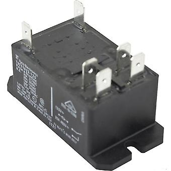 Potter T92S7A22-120 T-92 DPST 30A 115V Relay Coil