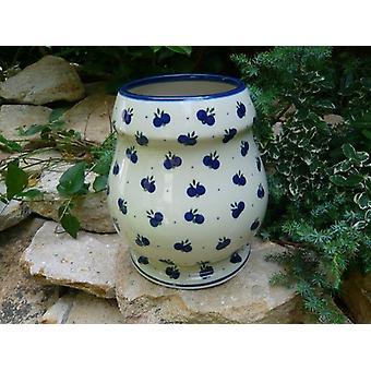 Vase, 22 cm high, Ø 13 cm, tradition 22, BSN 21801