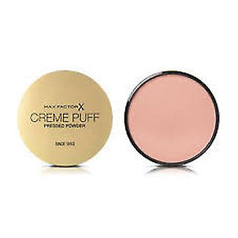 Max Factor Creme Puff Foundation 21g - #59 Gay Whisper