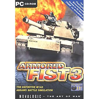 Armored Fist 3 (PC CD) - New
