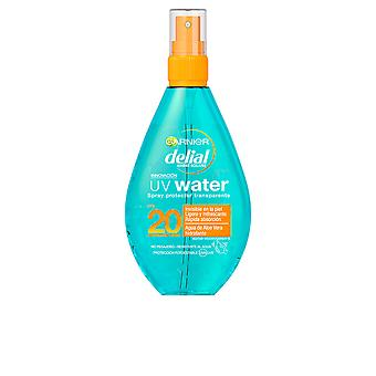 Delial Uv Water Spray Protector Transparente Spf20 150 Ml Unisex