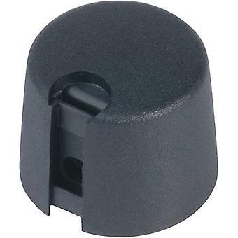 OKW A1031069 kontrollreglaget svart (Ø x H) 31 x 16 mm 1 dator