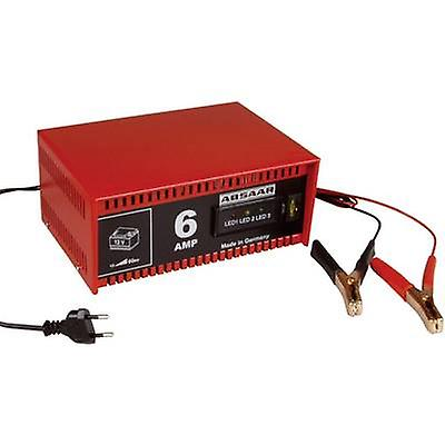 Absaar 77905 Industrial charger 12 V 6 A