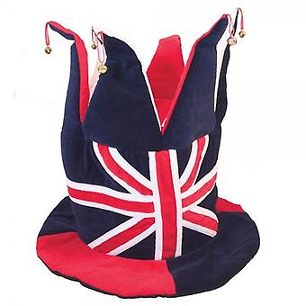 Union Jack porter TopBell