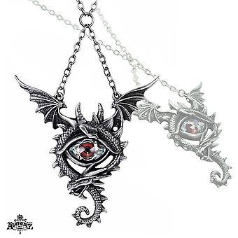 Alchemy Eye of the Dragon Pendant