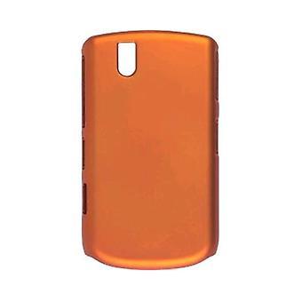 Draadloze oplossingen kleur Klik Case voor de BlackBerry Bold 9650, Tour 9630 - oranje