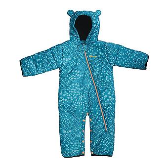 Dare 2b Break The Ice Baby Snowsuit - Sea Breeze