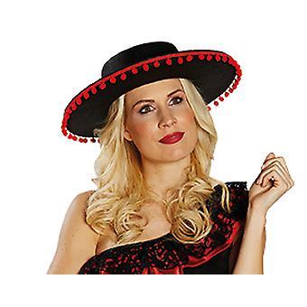 Spanish Hat Flamenco Spanish Hat